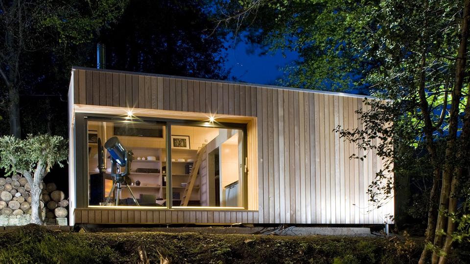Superb Ecospace Studios