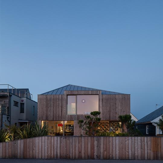 Mobile Home Design Uk: Modern Garden Office & Rooms